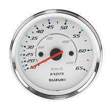 Speedometer for Suzuki 4
