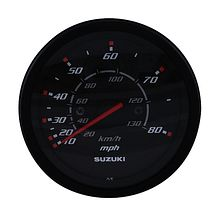 Speedometer for Suzuki 4