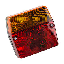 Rear light for trailer MD-002L