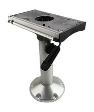 Fixed Height Pedestal, 457mm