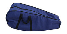 Outboard Motor Full Cover for 2.5 HP, Dark Blue