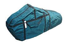 Bag for storage and transportation Suzuki DT40