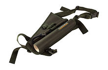 Tackle Belt Bag, with Rod Holder