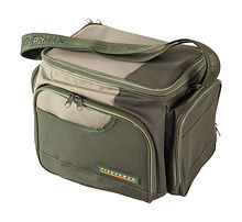 Fishing Bag 40x24x28 cm with utility boxes