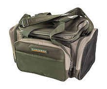 Tackle Bag 45x29x28 cm with a set of utility boxes