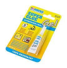 ABRO Super Glue, Gel
