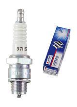 Spark plug NGK B7HS, Suzuki