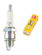 Spark plug NGK BP8HS-15, 6729