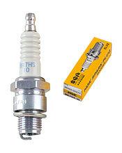Spark plug NGK BR7HS Suzuki