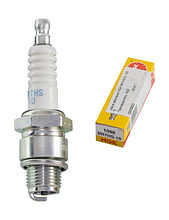 Spark plug NGK BR7HS-10, 1098