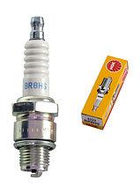Spark plug NGK BR8HS, 4322