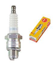 Spark plug NGK BR8HS, 6715