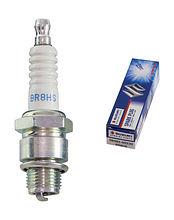Spark plug NGK BR8HS, Suzuki