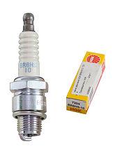Spark plug NGK BR8HS-10, 7204