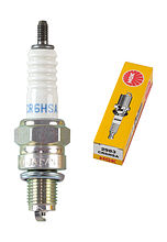 Spark plug NGK CR6HSA, 2983