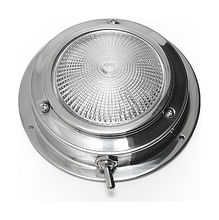 Cabin Light, 12V, 10W, D110 mm