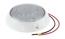 Cabin Light, 9-36V, 9.8 Watt, D146 mm