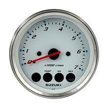 Suzuki Tachometer 4