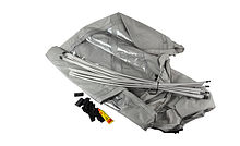 Bow Awning for Suzumar 360, Grey