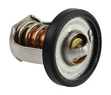 Thermostat for Suzuki DF9.9-15/DF20-25 (60 C)