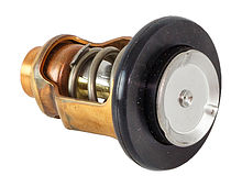 Thermostat for Suzuki DF90-300 (71C)