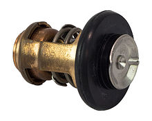 Thermostat  Yamaha 25-30/50-90