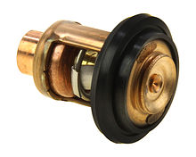 Thermostat  Yamaha 3/4/5/6/8/25/30/40