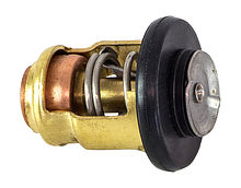 Thermostat  Yamaha 9.9-250, 50C, Omax