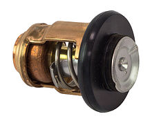 Thermostat  Yamaha 9.9-250, 50C