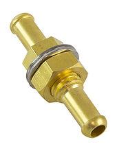 Fuel connector 3/8