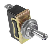 Toggle Switch ON-OFF-ON 15A 12V/3P