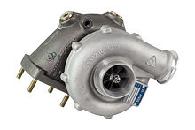 Turbocharger 41, 42, 43 (861,260) Volvo Penta
