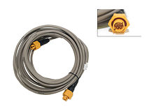 Ethernet extension cable 7, 5 m.