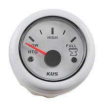 Wastewater  Level Gauge 0-190 Ohm, White/White