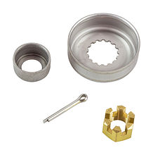 Propeller mounting  kit Yamaha F70-100