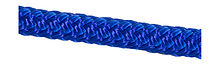 Double Braided Rope, 700 mm