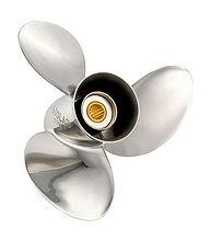 3 Blade 19.3x15 propeller, Solas