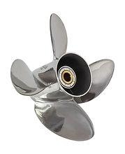 4 Blade 14.3x17 propeller, Solas