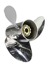 3 Blade 13.5x15 propeller, Solas