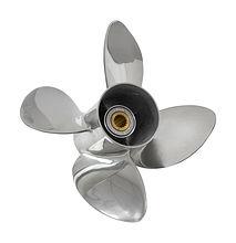 4 Blade 15-1/4x22R propeller, Suzuki
