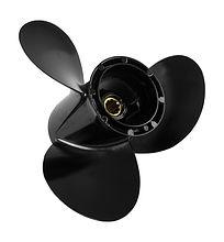 3 Blade 10-1/4x13R propeller, Suzuki