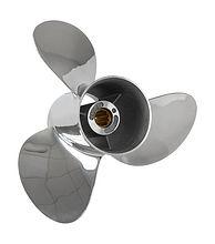 3 Blade 10.8x10R propeller, Solas