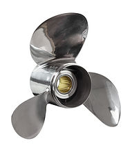 3 Blade 15-1/2x21FL propeller, Suzuki