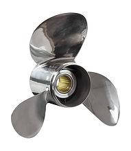 3 Blade 15-1/2x22.5FL propeller, Suzuki