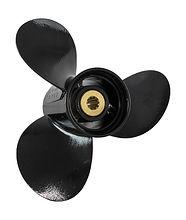 3 Blade 9-1/4x12R propeller, BS.Pro