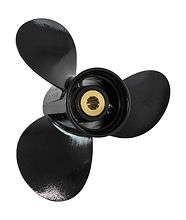 3 Blade 9-1/4x9R propeller, BS.Pro