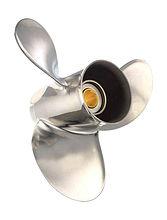 3 Blade 9-1/4x11R propeller, Solas