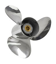 3 Blade 14x25 propeller, Solas
