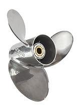 3 Blade 15.3x19 propeller, Solas