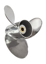 3 Blade 15x21 propeller, Solas